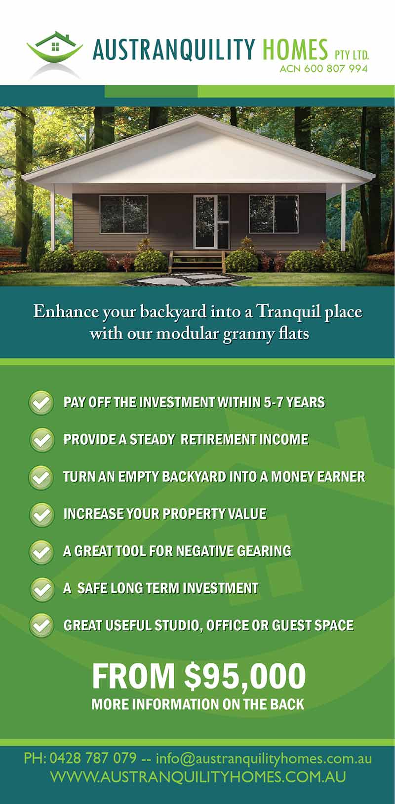austranquilityhomes-flyer