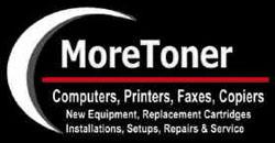 moretoner