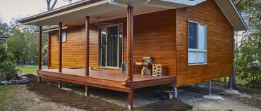 Helensvale Exterior Close